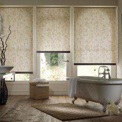 Roller Blinds / Roller Shades / Sheerweave & Fabric Blinds
