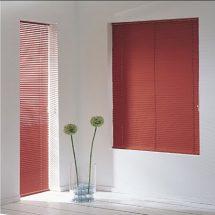 red-25mm-aluminium-blinds