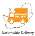 Nationwide Delivery Using Courier