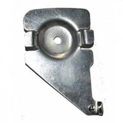 50mm Flat Bracket