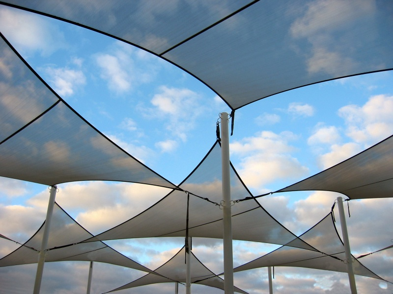 Calaroo Shade Sails