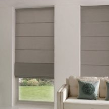 grey-roman-blinds