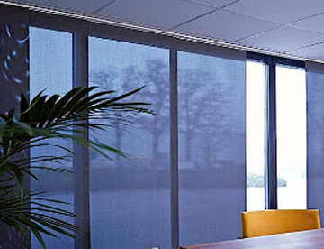 Panel Blinds South Africa