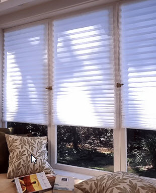 Redi Shade Blinds