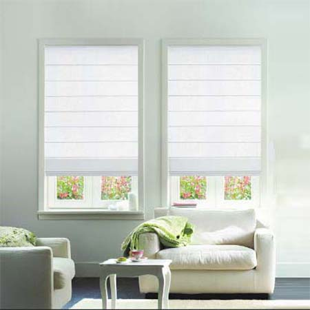 Roman Blinds Quality Blackout Roman Shades