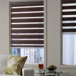 Fabric Window Blinds