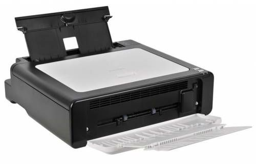 Ricoh Aficio SP100e A4 Mono Laser Printer