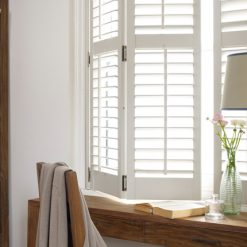 Shutters south africa made to measure shutters indoor outdoor for Alternatives to exterior shutters