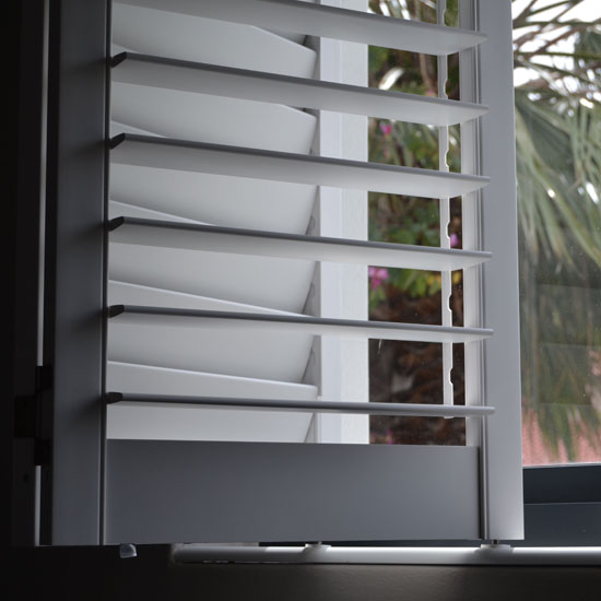 PVC Shutters | Real Wooden look Indoor Shutters