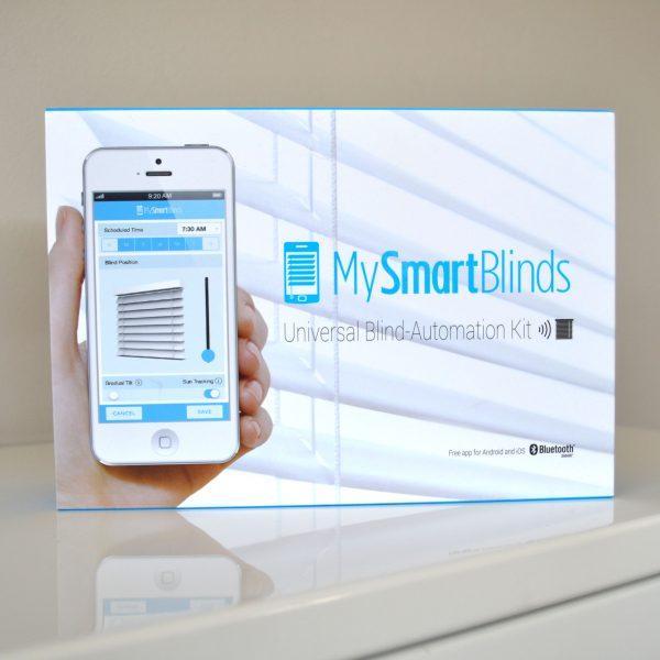 Mysmartblinds Automation Kit Blinds Direct