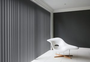 vertical-grey-blinds