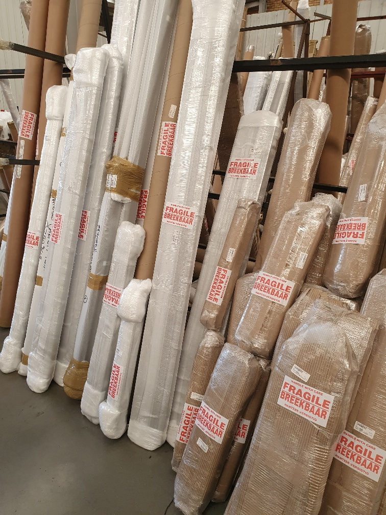 Blinds Packaged Nationwide shipping