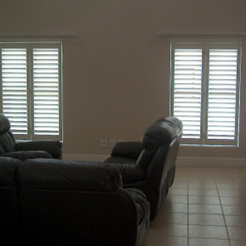 Benefits of Interior Shutters