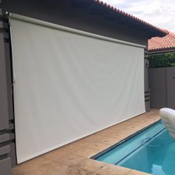 Outdoor Bamboo Roller Blinds Get Price Online Add To Wishlist Loading