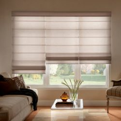 Roman Riviera Blinds