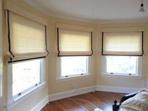 banding blinds