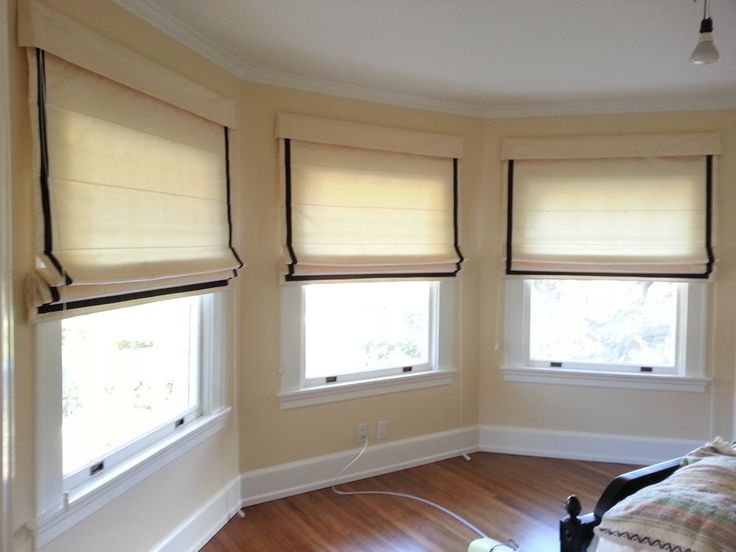 banding blinds