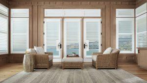 Window Treatments for Beach Houses