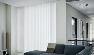 choosing vertical blinds for your home
