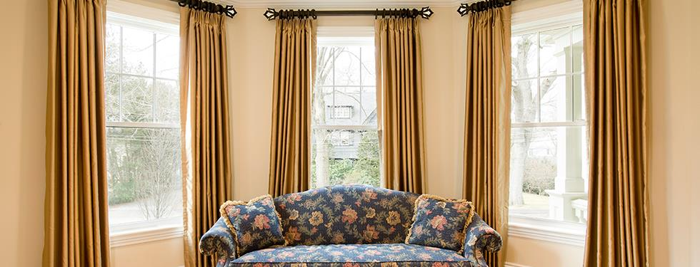 keeping your curtains in good condition