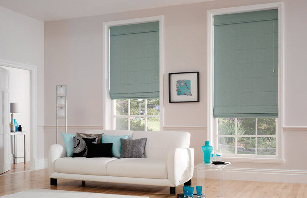 operation of roller blinds