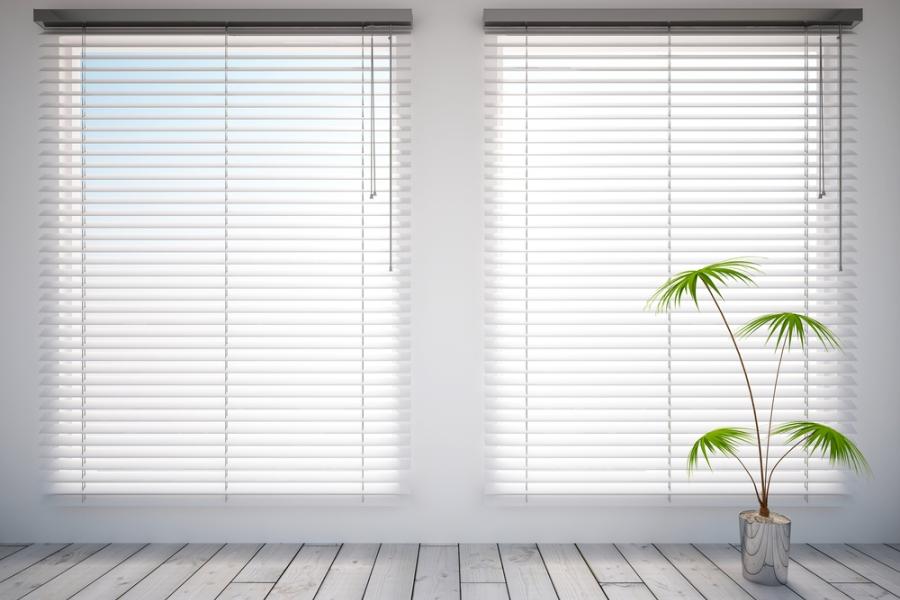 plaswood blinds beach houses